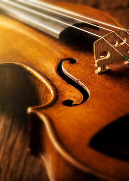 High-quality Violins Instruments Guaranteed