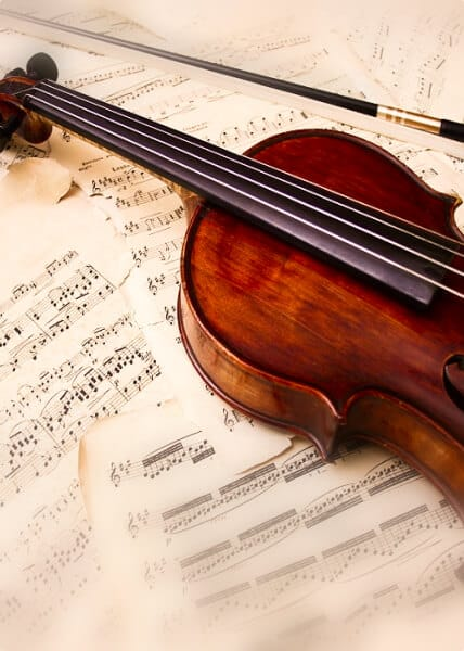 Violin Restoration - Excellent Quality To Fit Within Your Budget