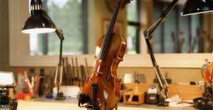 Instrument Appraisals