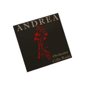 Andrea Cello Orchestral Rosin