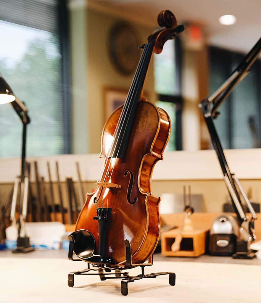 Violins Atlanta GA