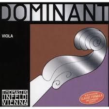 Thomastic Infeld Dominant Viola Strings Set