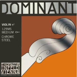Thomastik Infeld Dominant Violin Strings Set