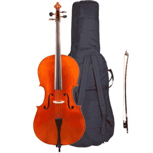 RSV Signature Model Cello Outfit