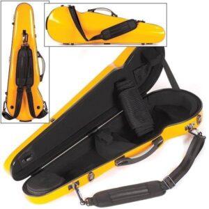 Core CC430 Fiberglass Violin Suspension Case