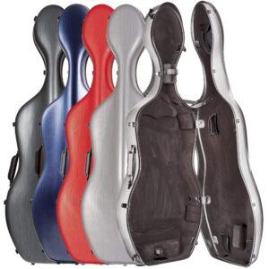 Core CC4500 Scratch Resistant Cello Case
