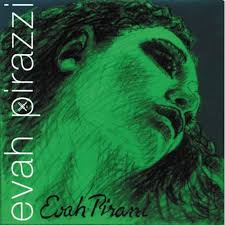 Evah Pirazzi Bass String Set