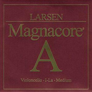 Magnacore Medium Cello a-string