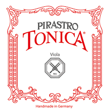 Pirastro Tonica Viola Strings Set